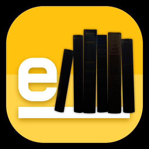 eStories - Audiobooks 書籍 App LOGO-APP開箱王