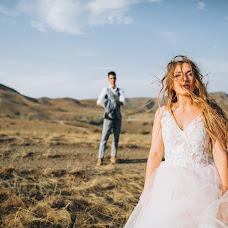 Wedding photographer Denis Klimenko (Phoden). Photo of 12.11.2017