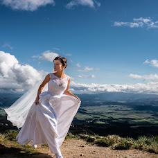 Wedding photographer Kuba Kaczorowski (kubakaczorowski). Photo of 15.09.2018