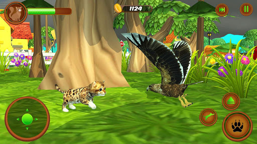 Simulator Kucing - Pet World 1.10 screenshots 8