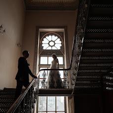 Wedding photographer Gerg Omen (GeorgeOmen). Photo of 07.08.2017