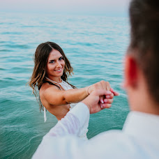 Wedding photographer Vincenzo Tasco (vincenzotasco). Photo of 18.08.2018