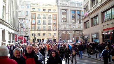 Photo: 2015-01-31 - 13.49 - C. Alcalá esq. C. Virgen de los Peligros