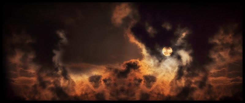 Luna fugace di Sil-M