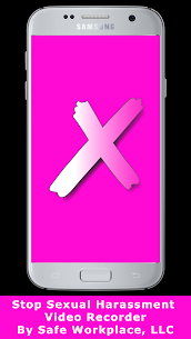Stop Sexual Harassment Video Recorder v1.5 b78 [Paid] APK 1