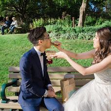Wedding photographer Ian Xu (Ianxuphoti). Photo of 09.05.2019