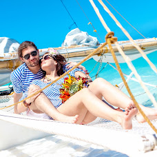 Wedding photographer Oleg Valyn (OVBoracay). Photo of 30.03.2014