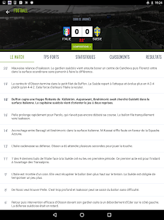 L'Equipe.fr : foot, rugby Screenshot 16