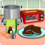 Cooking Ice Cream Game icon