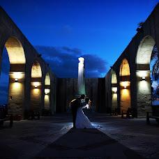 Свадебный фотограф Maurizio Sfredda (maurifotostudio). Фотография от 20.03.2019