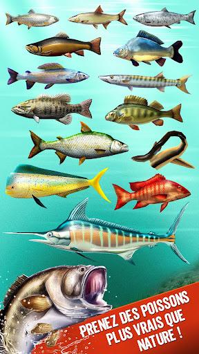 The Fishing Club 3D  captures d'écran 2