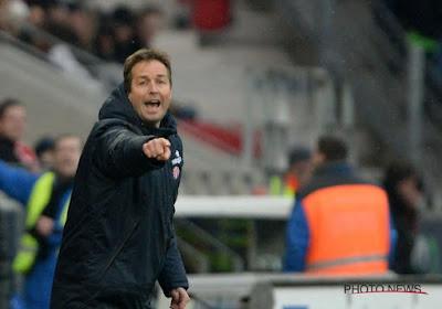 Kasper Hjulmand, longtemps cité à Anderlecht, devient sélectionneur
