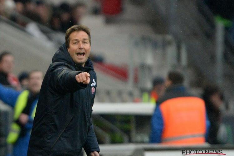 Hjulmand heeft nieuwe job beet nadat Anderlecht voor Kompany koos