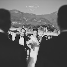 Wedding photographer Alessandro Colle (alessandrocolle). Photo of 29.04.2018