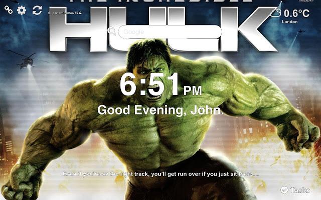 Hulk Best HD Wallpaper 2019