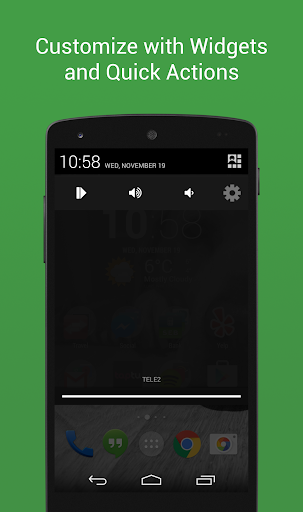 Screenshot for Unified Remote Full in Hong Kong Play Store