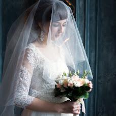 Wedding photographer Anastasiya Komyagina (AKom). Photo of 01.02.2018