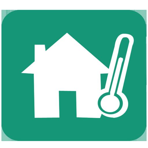 Room Temperature 天氣 App LOGO-硬是要APP