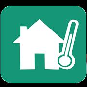 Room Temperature  Icon