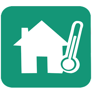 Room Temperature Sensor App For Android