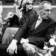 Wedding photographer Oleg Zaycev (olegzaicev). Photo of 31.10.2017