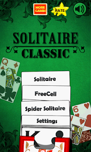 Game Solitaire Classic Collection APK for Windows Phone