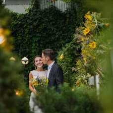 Wedding photographer Tanya Voropaeva (makaroha). Photo of 25.08.2015