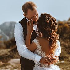 Свадебный фотограф Татьяна Иланова (TanyIlanova). Фотография от 24.10.2018