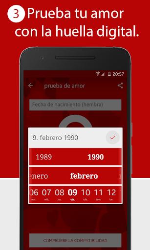 prueba de amor screenshot 4