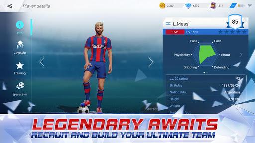Champion of the Fields screenshot 4