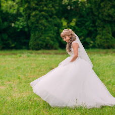 Wedding photographer Mariya Kostina (MashaKostina). Photo of 17.09.2017