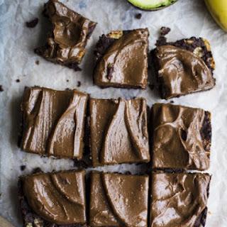 Roz's Healthy Brownies