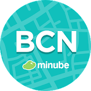 Barcelona Travel Guide in English with map
