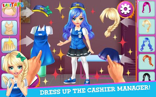Supermarket Cashier Manager - Cash Register  screenshots 2