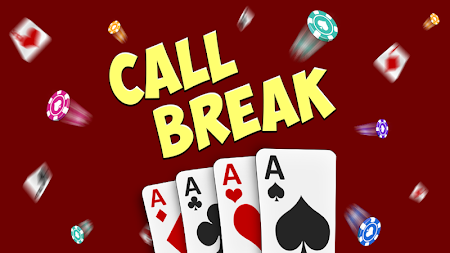 Callbreak Multiplayer APK screenshot thumbnail 1
