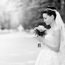 Wedding photographer Alena Voroncova (Gusena). Photo of 30.06.2013