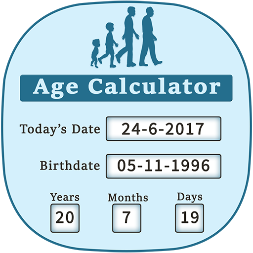 Age calculator for android apk download.