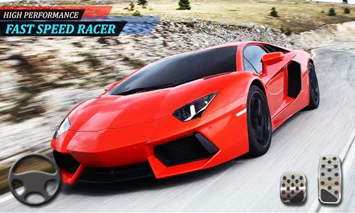 Veneno Car Driving Games Racing 3D Free Drive apklade screenshots 2