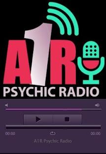 A1R Psychic Radio screenshot