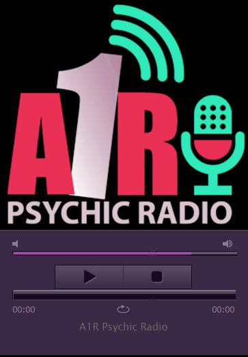 Image result for a1r psychic radio