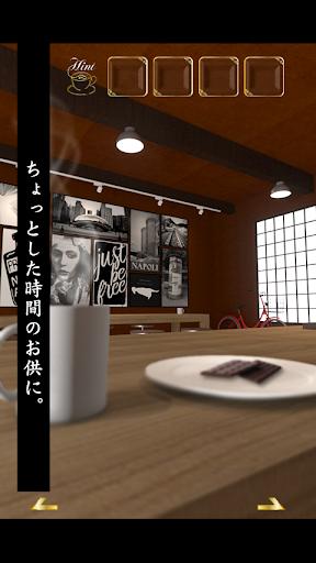 u8131u51fau30b2u30fcu30e0 Chocolat Cafe 1.0.8 Windows u7528 10