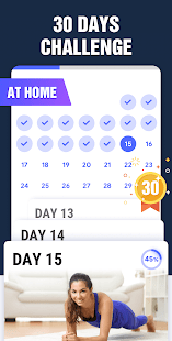 App Plank Workout - 30 Days Plank Challenge Free APK for Windows Phone
