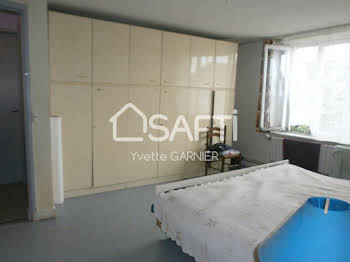 Maison 12 pièces 156 m2