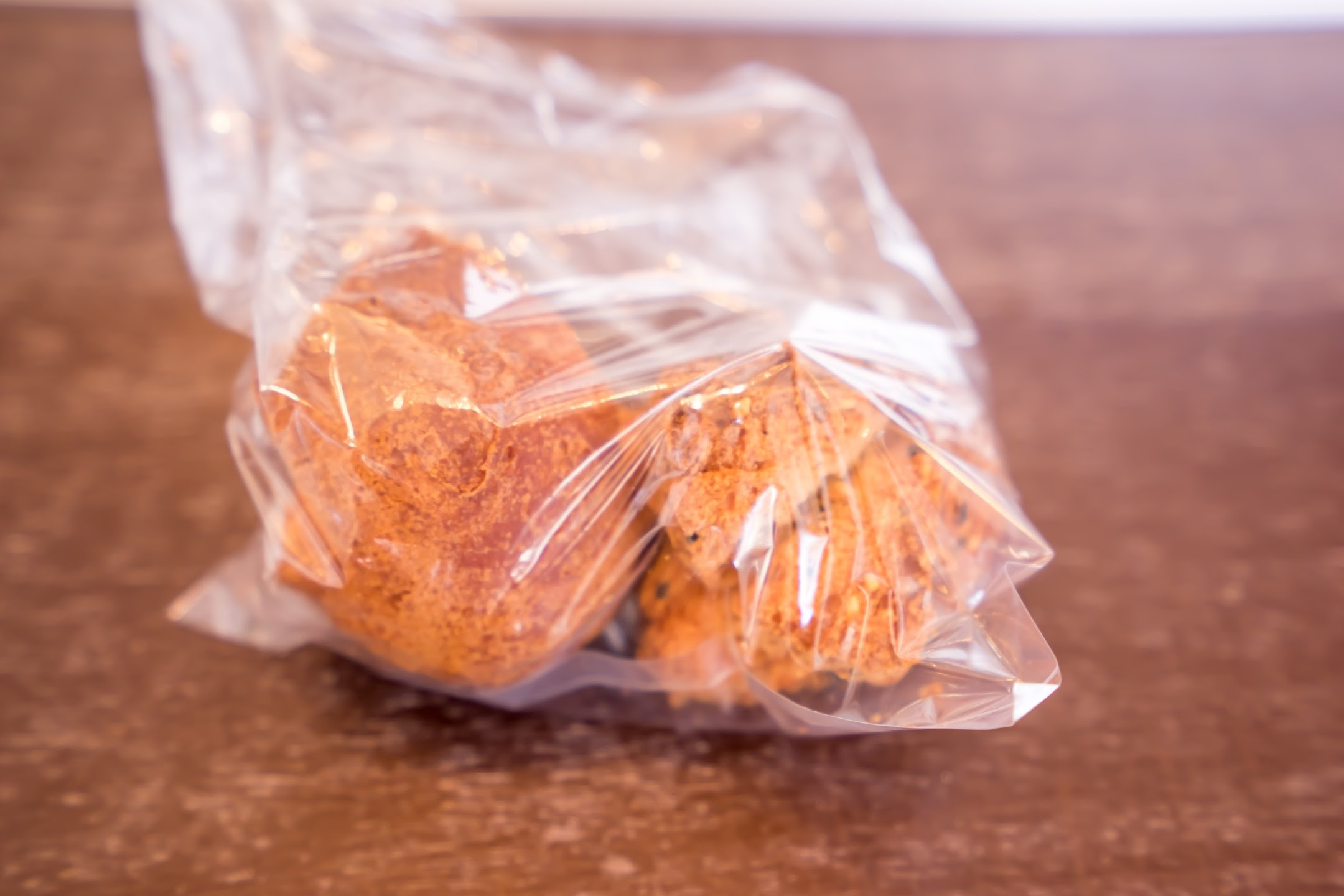 Sata andagi (Okinawan donuts)2