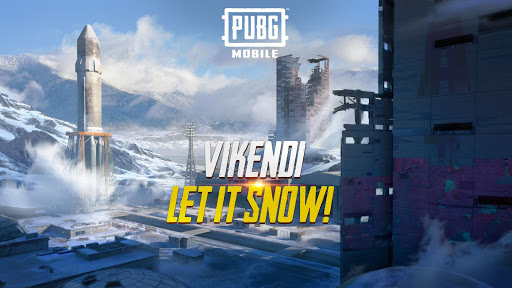 PUBG MOBILE 0.10.0 screenshots 13