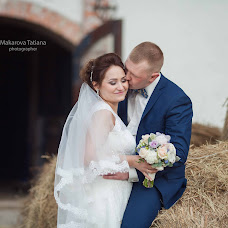 Wedding photographer Tatyana Makarova (Taanya86). Photo of 14.06.2016