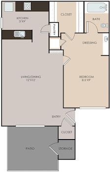Go to E2 Floorplan page.