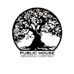 Logo of Public House Revelation Stout