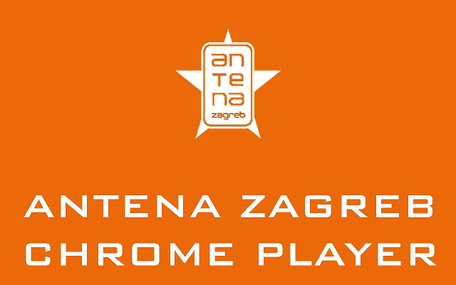 Antena Zagreb Chrome Player