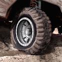 4x4 Russian SUVs Off-Road 2016 icon